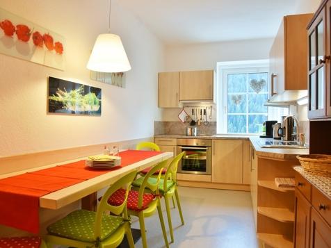 Ferienwohnung Residence-1
