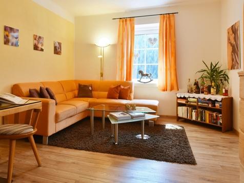 Ferienwohnung Residence-2