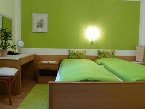 Ferienwohnung Residence-5