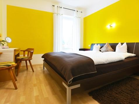 Ferienwohnung Residence-4