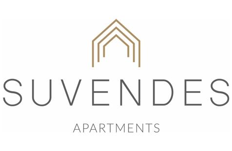Suvendes Apartments Logo