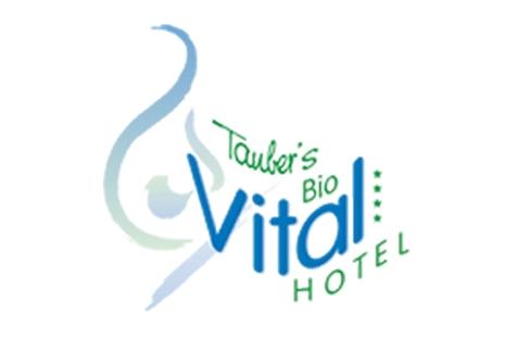 Tauber's Bio Vitalhotel Logo