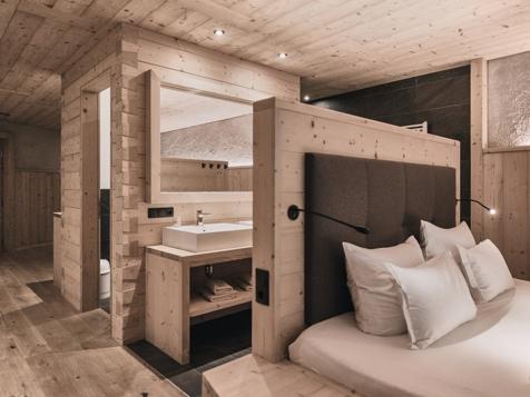 Lodge mit Einzelzimmer-2