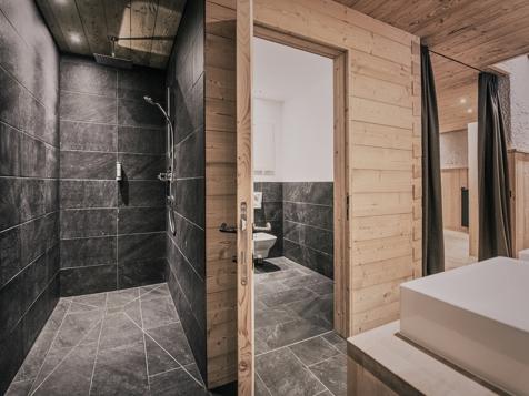 Mountain Lodge mit Ausziehcouch-3