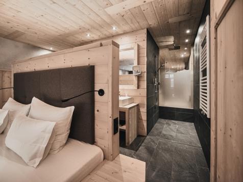 Lodge mit Einzelzimmer-1
