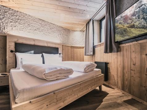 Superior Lodge mit getrenntem Schlafraum-2