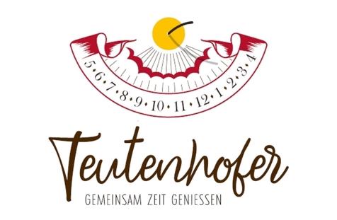 Teutenhofer Hof Logo