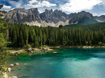 The 10 most popular photo spots in South Tyrol
