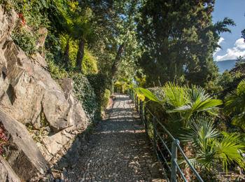 The Gilf Promenade
