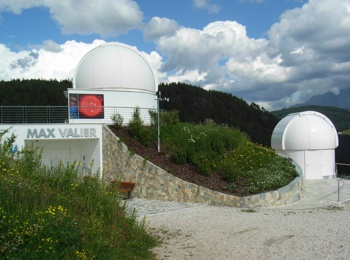 The observatory Max Valier
