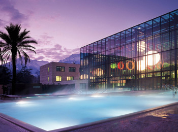 Thermal Baths Merano