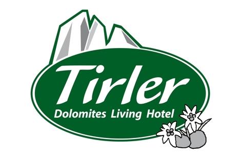 Tirler Dolomites Living Hotel Logo
