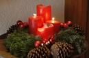 Traditionelle Weihnacht