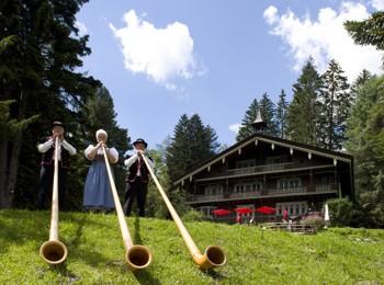 Tradizioni a St. Anton am Arlberg