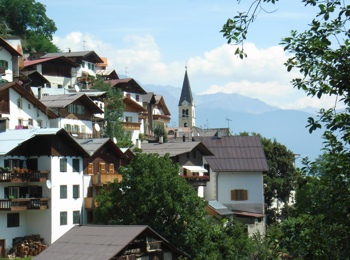 Trafoi im Vinschgau