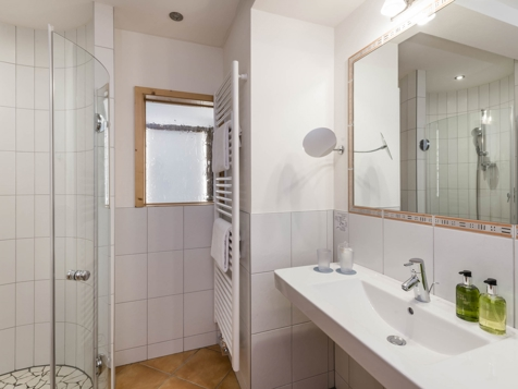 Doppelzimmer Quadra-2