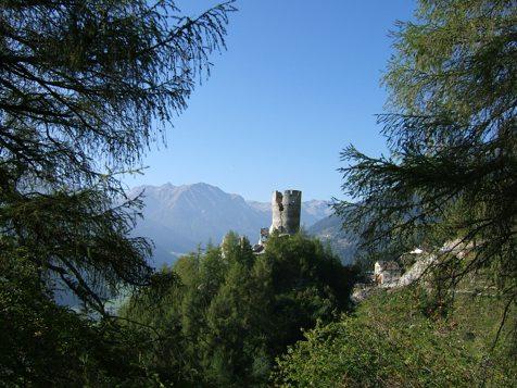 Tubre Val Monastero