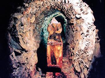 Tunnel St. Ignaz-Erbstollen