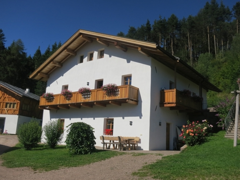 Ferienwohnung Rosengarten-3