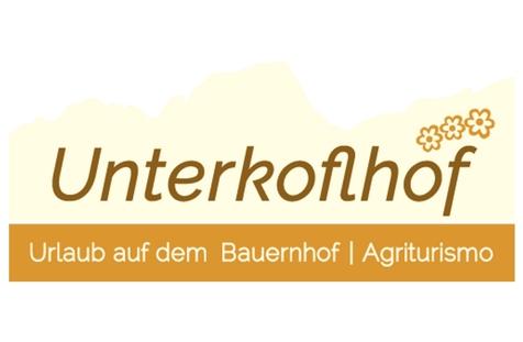 Unterkoflhof Logo