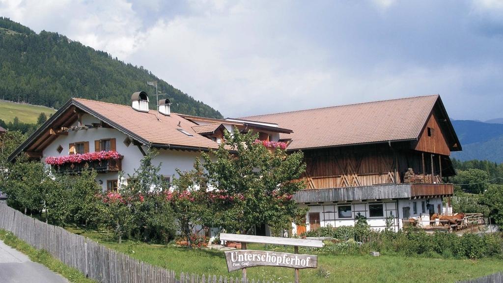 Unterschöpferhof