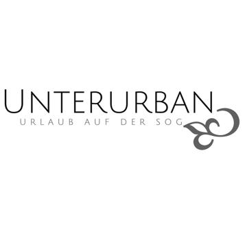 Unterurban Logo