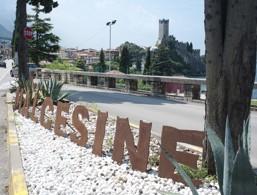 Vacanza a Malcesine