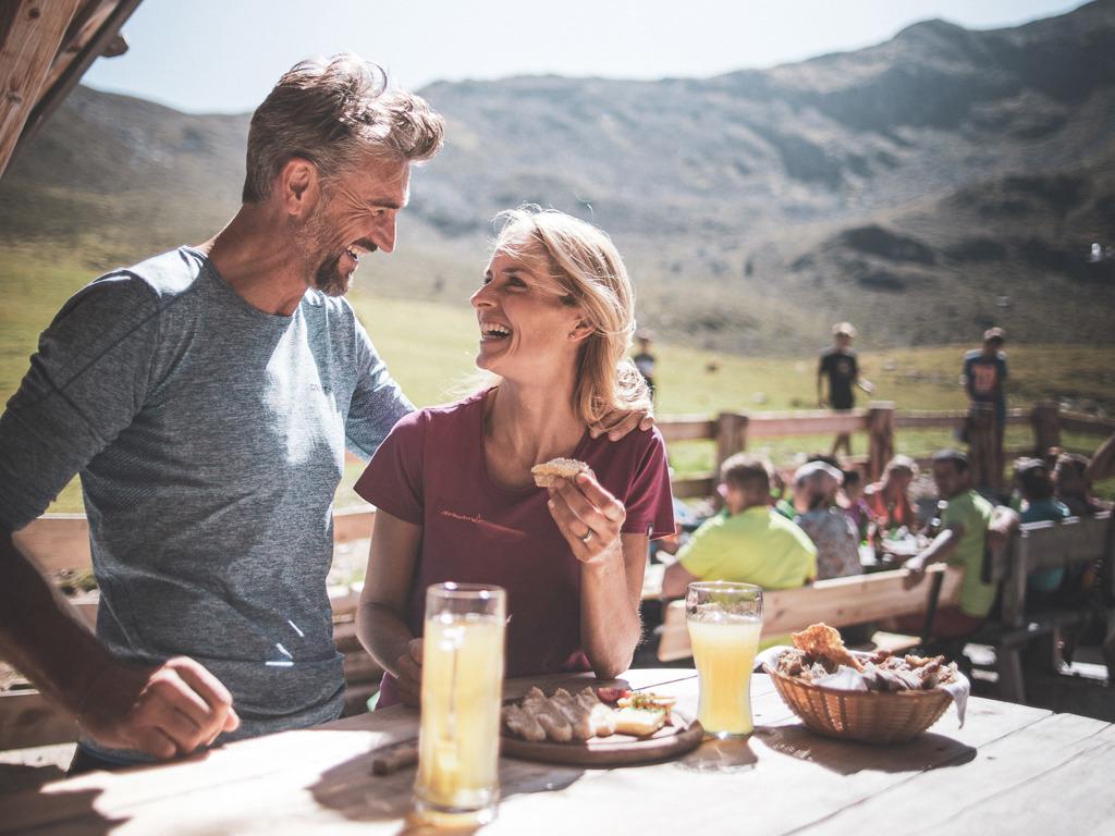image: Vacanze autunnali per coppie