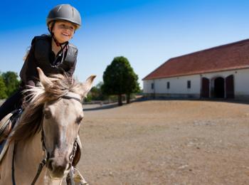 Vacanze con il cavallo