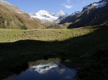 Valle Schmirntal - Tux