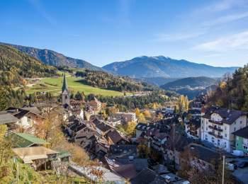 View of Mühlbach