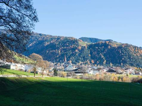 View over Lüsen