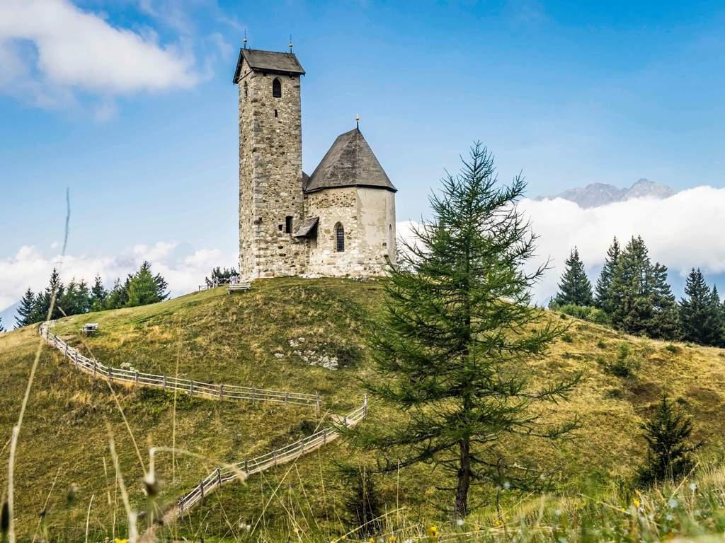 Sehensw rdigkeiten in lana s dtirol for Hotel in lana sudtirol