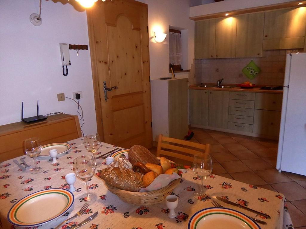▷ Villa Bernard - Campitello di Fassa - appartamento - Val di Fassa ...