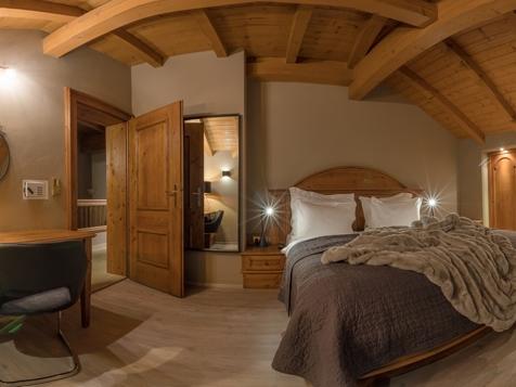 Villa Haidacher Relax & Lifestyle Apartments.