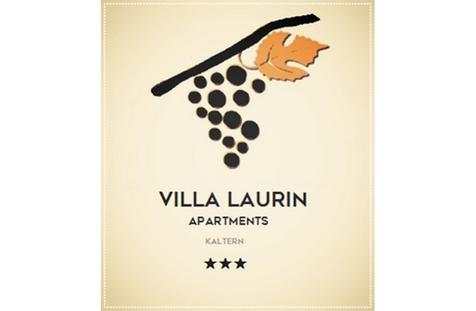 Villa Laurin Logo