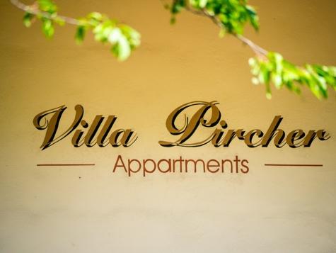 Villa Pircher Logo