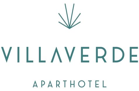 VillaVerde Aparthotel Logo
