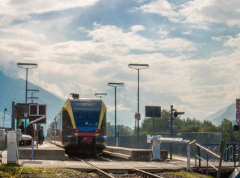 Vinschger Bahn