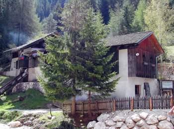 Visitor centre Schlern-Rosengarten