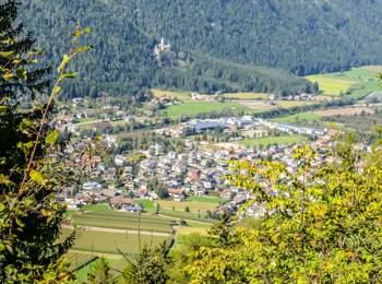 Vista du Gais