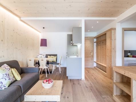 Appartement Deluxe-1