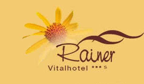 Vitalhotel Rainer Logo