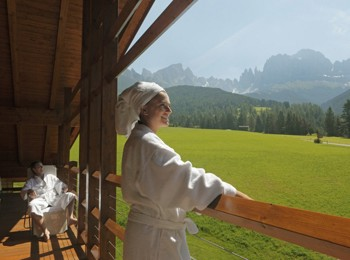 Vitalpina Hotels South Tyrol