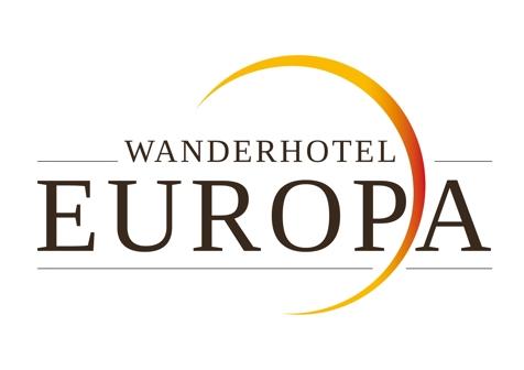 Vitalpina Wanderhotel Europa Logo