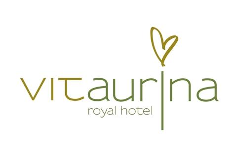 Vitaurina Royal Hotel Logo