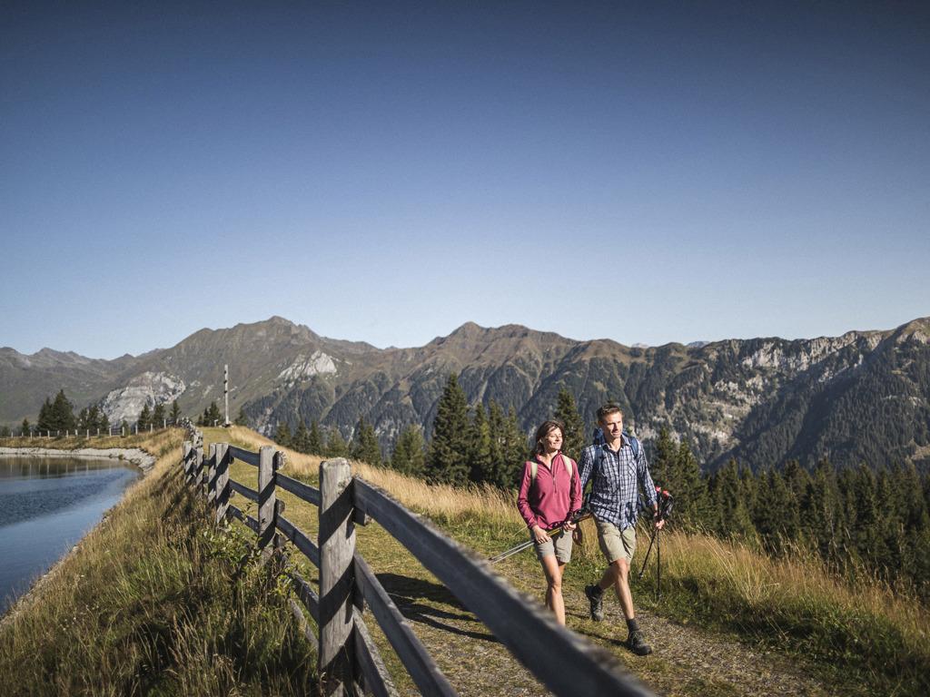 image: Vivere la montagna