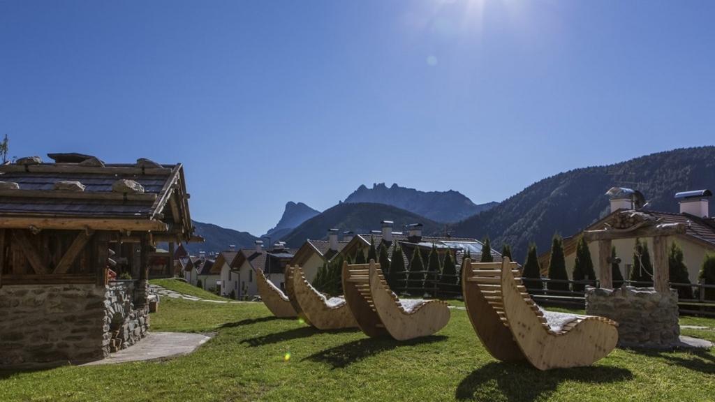 Waldheim Alpine Appartements