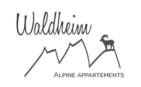 Waldheim Alpine Appartements Logo