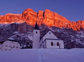 Wallfahrtskirche Heilig Kreuz